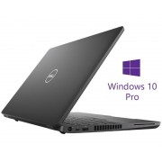 "DELL Latitude 5500 15.6"" FHD i5-8265U 8GB 256GB SSD Backlit FP SC Win10Pro 3y NBD"