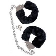Bigger Black Handcuffs