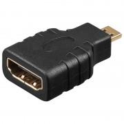 Adaptador HDMI/Micro HDMI Goobay