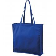 ADLER Nákupní taška velká 90105 královská modrá UNI