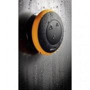 Boompods Vodotěsný Bluetooth® reproduktor Boompods Aquapod AQPORA, oranžová