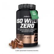 Iso Whey Zero Caffé Latte 908g