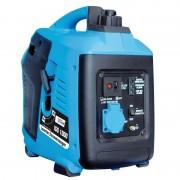 Generator de curent pe benzina cu invertor ISG 1000 Guede GUDE40645, 1000 W, 1.8 Cp