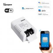 Inteligentný bezdrôtový WiFi spínač 16A