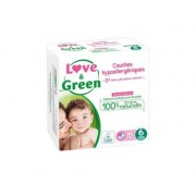 love and green Couch Love Ecolo T6 +15Kg 34