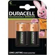 Duracell Piles Duracell Rechargeables de type C (HR14)