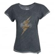 tricou cu tematică de film femei Liga spravedlivých - FLASH - - 181G2T001-A111