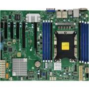 MB Supermicro MBD-X11SPI-TF-O, LGA 3647, ATX, 8x DDR4, Intel C622, S3 10x, LAN 2x, VGA, 36mj