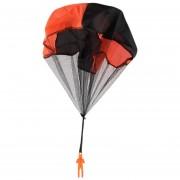 Juguetes Voladores De Paracaídas 360DSC - Naranja