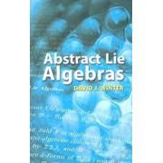 Abstract Lie Algebras/David J. Winter