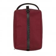 Incase Dopp Kit - чантичка с джоб за аксесоари (червен)