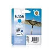 Epson T0442 Cartucho de tinta (Epson T044240) cian
