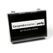 Gespreksstarter Party