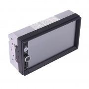 Video player auto bluetooth 7020, LCD, telecomanda inclusa