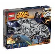 LEGO 75106 Star Wars Kit de Construccion Portador de asalto Imperial
