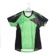 【SALE 50%OFF】ミズノ MIZUNO ユニセックス 卓球 半袖Tシャツ ゲームシャツ 82JA700137