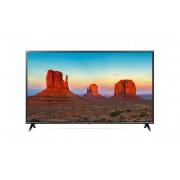 LG TV 139,7 cm (55 INCH) - LG 55UK6100 55 INCH 4K Ultra HD Smart Wifi Neg