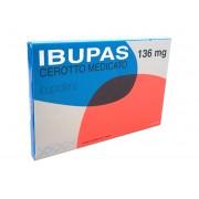 Alfasigma Spa Ibupas 136 Mg Cerotto Medicato 7 Cerotti