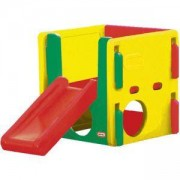 Детска катерушка с пързалка - Little Tikes, 320151