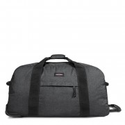 Eastpak Container 85 - Black Denim - Sacs de Voyage