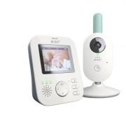 Philips Avent Monitor video digital pentru copii SCD620