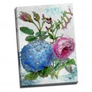 Tablou cu flori - Botanica in culori