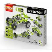 Engino Inventor 16 az 1-ben építőjáték - Autók - ENGINO építőjátékok