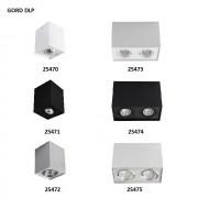 Gord (GU10) lámpacsalád