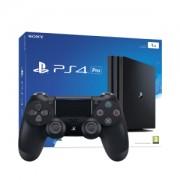 Igraća konzola PlayStation 4 Pro 1TB G chassis Black + PS4 Dualshock Controller Black