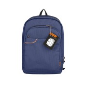 Rucsac laptop Canyon CNE-CBP5BL3 15.6 inch Albastru