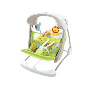Fisher Price - Leagan 2in1 Rainforest Friends Take Along