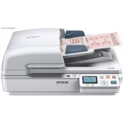 Epson WorkForce DS-7500N High Speed A4 Networked Scanner
