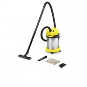 Kärcher WD2 Premium Basic aspiratore per solidi e liquidi