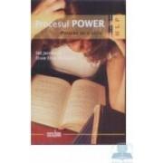 Procesul power puterea de a scrie - Sid Jacobson Dixie Elise Hickman