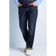 Southcape Classic Straight Jeans - Dark Wash - Mens Trousers