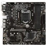 Placa de baza MSI B360M PRO-VDH, Intel B360, LGA 1151
