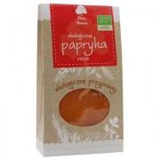 1+1 GRATIS Papryka ostra mielona bio (2x90 g) - DARY NATURY