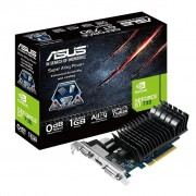 VGA ASUS GT730 2GB DDR3 DVI/HDMI - GT730-SL-2GD3-BRK-V2
