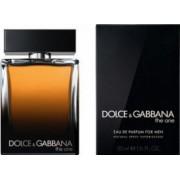 Apa de Parfum The One Men by Dolce and Gabbana Barbati 50ml