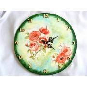 ceas de perete 22002