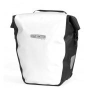 Ortlieb Back-Roller City - Paar - weiß - schwarz - Fahrradtaschen