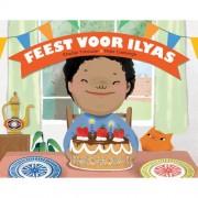 Sesam-kinderboeken: Feest voor Ilyas - Khadija Timouzar