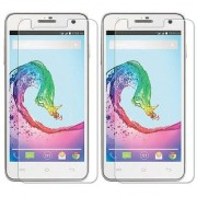 Lava Iris X5 Tempered Glass Screen Guard By Mobik