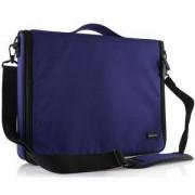 Чанта за лаптоп Modecom Torino, 15.6 инча, Лилава, MDC00072