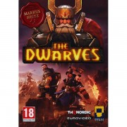 The Dwarves PC Game