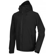 Husky Nelory M L, černá Pánská outdoor bunda