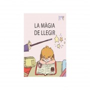 La Magia De Llegir