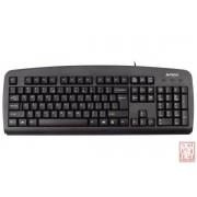 A4 Tech KB-720, USB/PS2, YU, Black