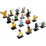 Setul complet de Minifigurine LEGO Seria 15