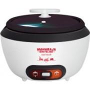 Maharaja Whiteline RC 103 Electric Rice Cooker(1.8 L)